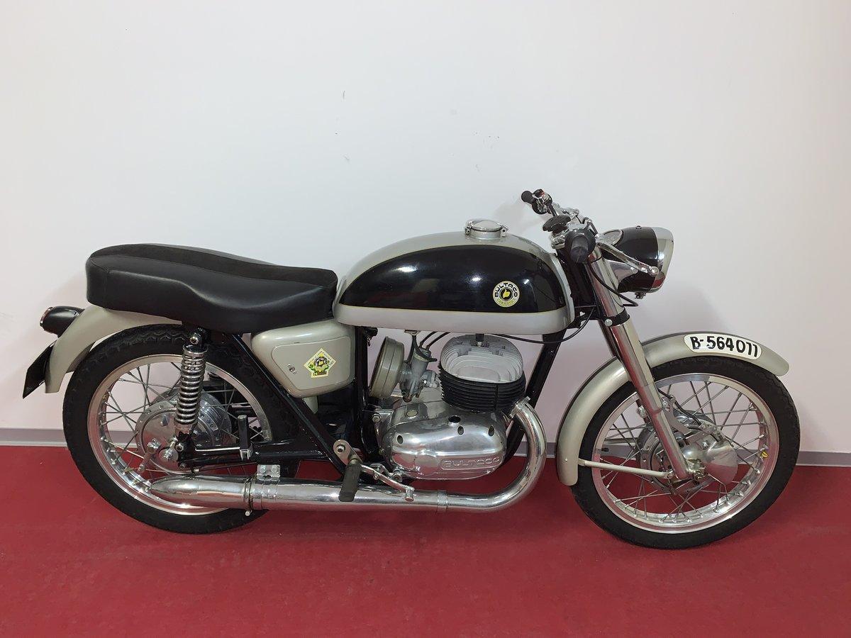 Picture of 1966 Bultaco Metralla mk2 FULL RESTORED For Sale