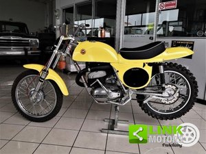 Bultaco Metisse Rickman 250