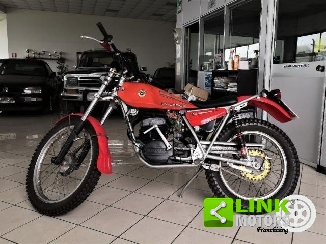 1978 Bultaco Sherpa T 350 For Sale (picture 1 of 6)