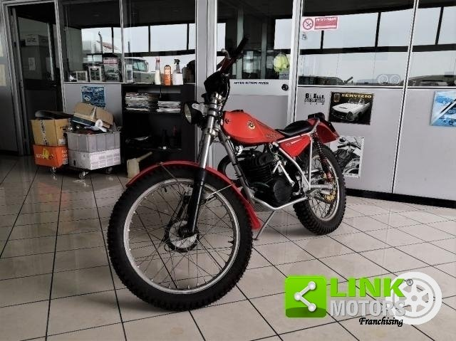 1978 Bultaco Sherpa T 350 For Sale (picture 2 of 6)