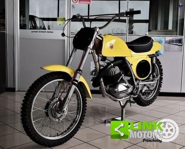 1969 Bultaco Metisse Rickman 250 For Sale (picture 2 of 6)