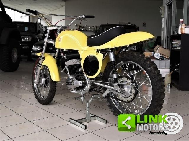 1969 Bultaco Metisse Rickman 250 For Sale (picture 3 of 6)
