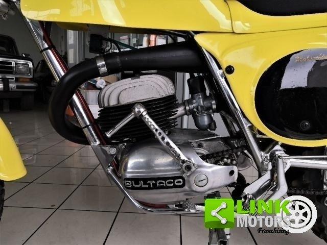 1969 Bultaco Metisse Rickman 250 For Sale (picture 5 of 6)