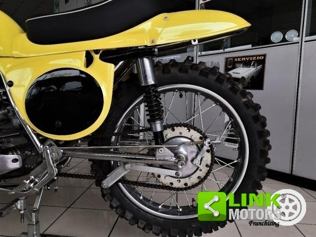 1969 Bultaco Metisse Rickman 250 For Sale (picture 6 of 6)