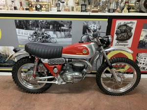 Bultaco Matador mk4 FULL RESTORED