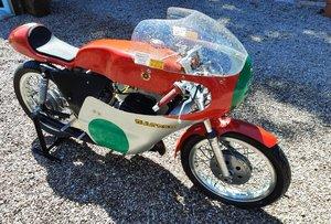 Picture of 1968 Bultaco Matralla MK2 250 cc Production Racer SOLD