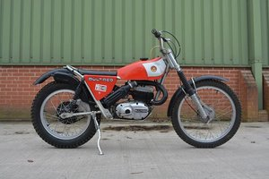 Picture of 1970 Bultaco Trials Bike For Sale by Auction
