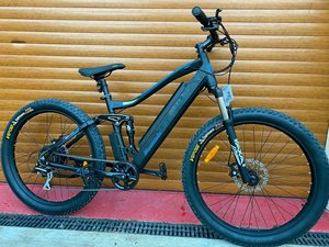 Picture of 2021 E-BIKE ELECTRIC BRAND NEW MOUNTAIN BIKE IDEAL CAMPER / CARAV For Sale