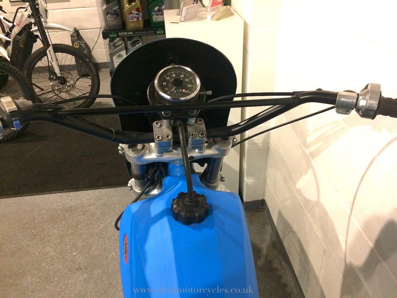 1981 Bultaco Pursang Mk12TT For Sale (picture 5 of 7)