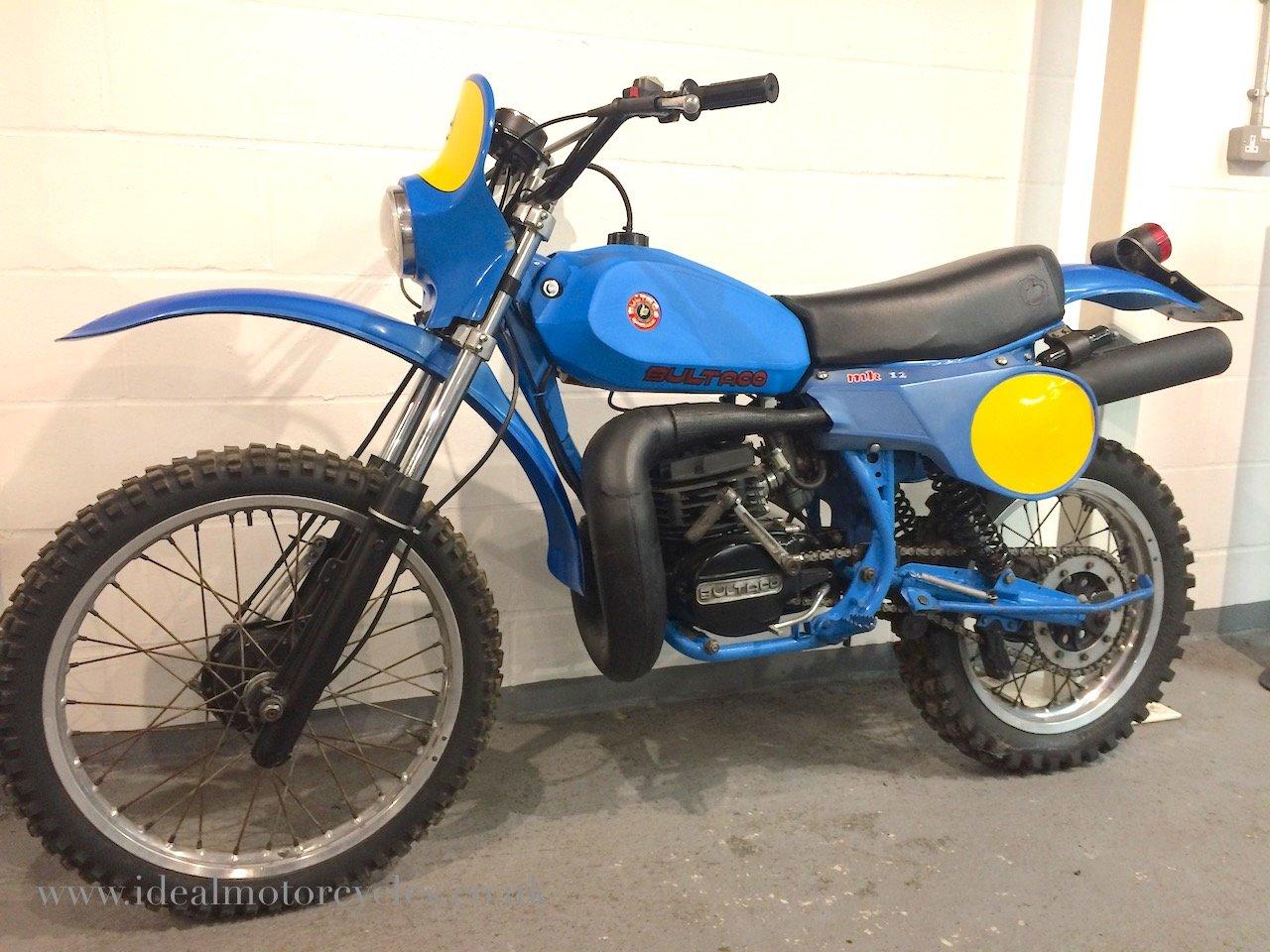 1981 Bultaco Pursang Mk12TT For Sale (picture 7 of 7)