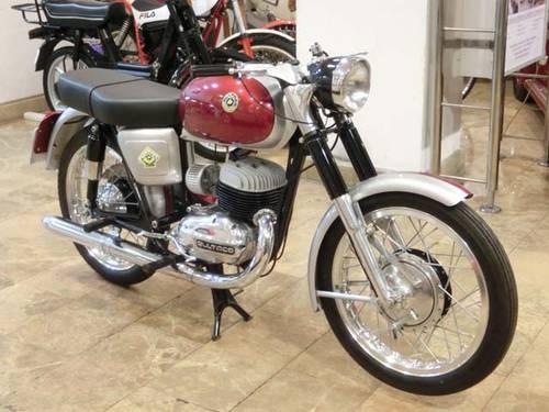 BULTACO SATURNO 200 - 1965 For Sale (picture 1 of 6)