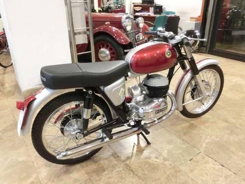 BULTACO SATURNO 200 - 1965 For Sale (picture 2 of 6)