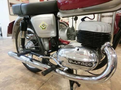BULTACO SATURNO 200 - 1965 For Sale (picture 4 of 6)
