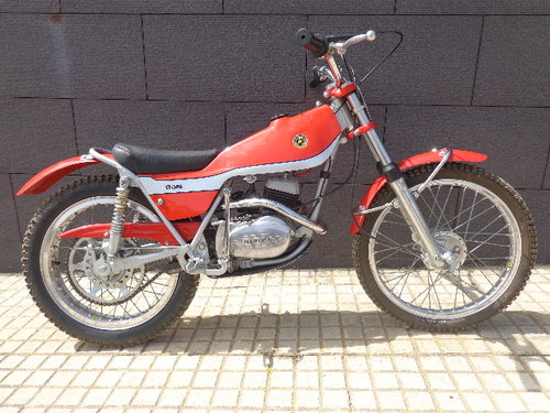 1975 BULTACO CHISPA 50 For Sale (picture 2 of 6)