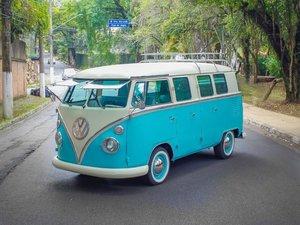 Picture of 1971 Brazilian Kombi - VW Bus