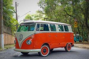 Brazilian Kombi - VW Bus