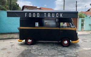 Picture of 1975 Brazilian Kombi - VW Bus Food Truck