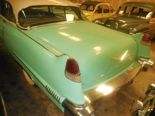1956 Cadillac coupe de ville SOLD (picture 3 of 5)