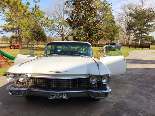 1960 Cadillac Fleetwood For Sale (picture 6 of 6)