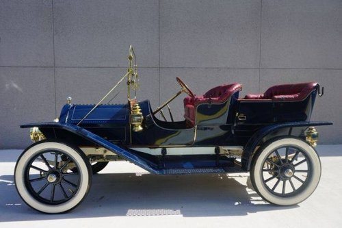 1909 Cadillac Roadster For Sale (picture 1 of 6)