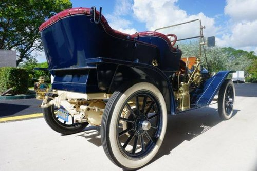 1909 Cadillac Roadster For Sale (picture 4 of 6)