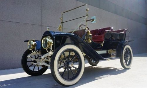 1909 Cadillac Roadster For Sale (picture 6 of 6)