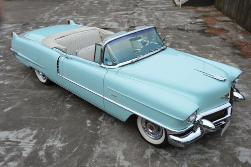 (952) Cadillac Series 62 - 1956  For Sale (picture 3 of 6)