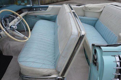 (952) Cadillac Series 62 - 1956  For Sale (picture 5 of 6)