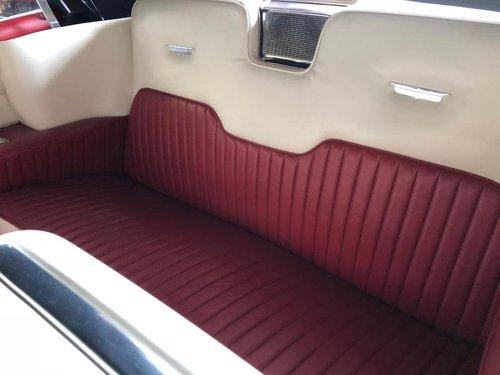 1957 Cadillac Eldorado Biarritz Convertible For Sale (picture 5 of 6)