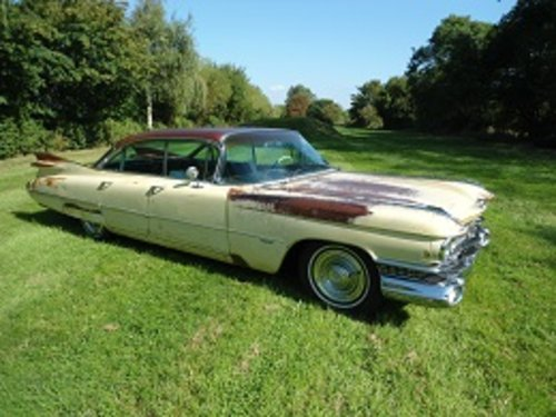 1959 Cadillac For Sale (picture 1 of 5)