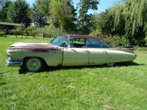 1959 Cadillac For Sale (picture 3 of 5)