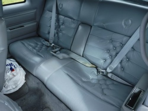 1991 Cadillac Eldorado Biarritz V8  For Sale by Auction (picture 4 of 6)