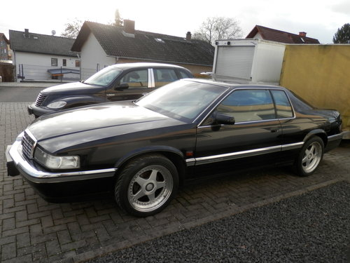 1993 Cadillac Eldorado Coupe 4.6 Liter 32 Valve Northstar engine For Sale (picture 1 of 6)