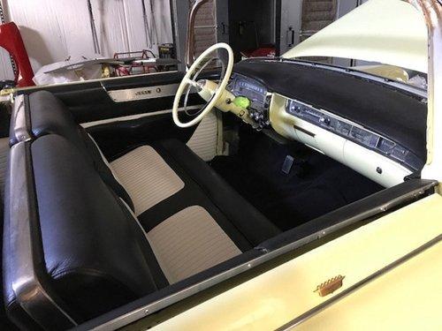 1954 Cadillac Eldorado Convertible For Sale (picture 5 of 6)