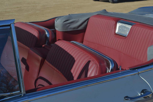 1957 Cadillac 62 Convertible For Sale (picture 5 of 6)