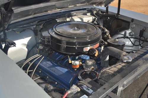 1957 Cadillac 62 Convertible For Sale (picture 6 of 6)