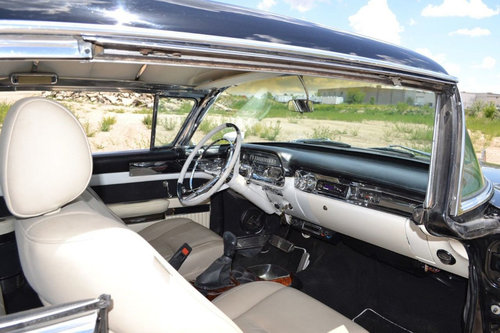 1957 Cadillac Coupe DeVille For Sale (picture 5 of 6)