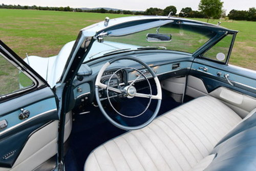 1953 Cadillac Series 62 Convertible For Sale (picture 5 of 6)