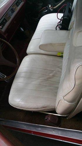 1972 Cadilac Eldorado Convertible For Sale (picture 5 of 5)