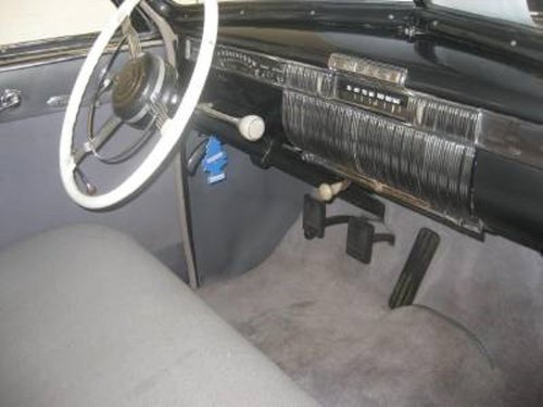 1940 Cadillac Fleetwood 4DR Sedan For Sale (picture 3 of 6)
