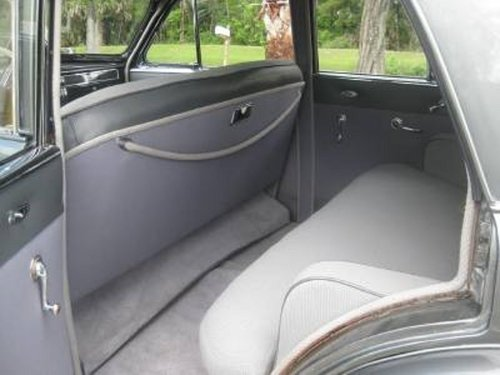 1940 Cadillac Fleetwood 4DR Sedan For Sale (picture 4 of 6)