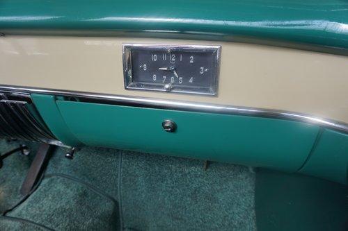 1950 Cadillac Cabrio serie62 SOLD (picture 3 of 6)