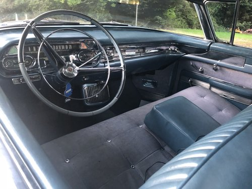 1957 Cadillac Series 62 coupe, ready to use and enjoy For Sale (picture 5 of 6)