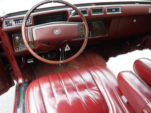 1978 Cadillac Seville For Sale (picture 4 of 6)