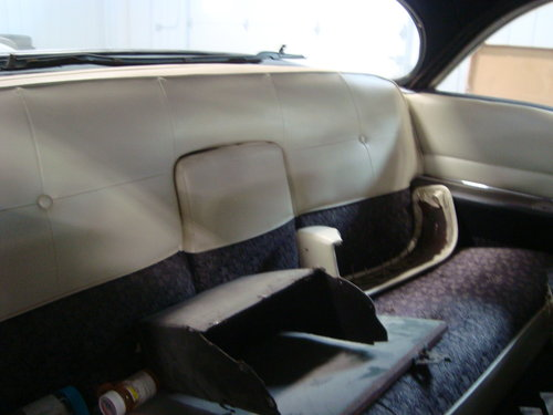 1956 Cadillac 62 Coupe For Sale (picture 5 of 6)