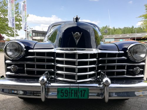 1947 Cadillac For Sale (picture 6 of 6)