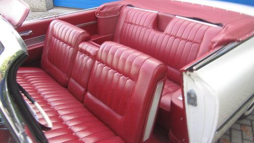 Cadillac de Ville Conv 1959     & 50 USA Classics For Sale (picture 5 of 6)