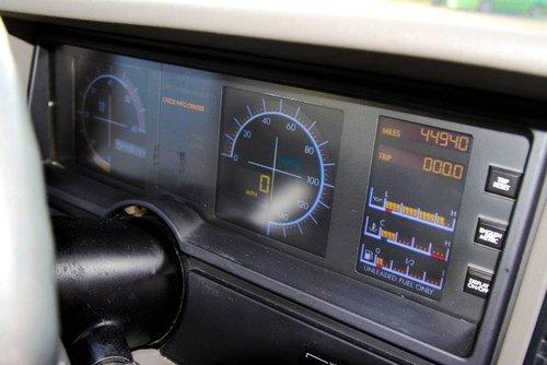 1990 Cadillac Allante Convertible  For Sale (picture 5 of 6)