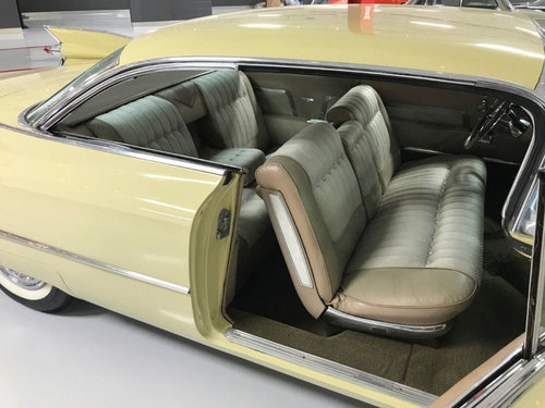 1959 Cadillac Coupe deVille For Sale (picture 4 of 6)