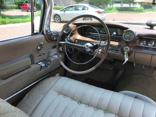 1959 Cadillac Coupe deVille For Sale (picture 5 of 6)
